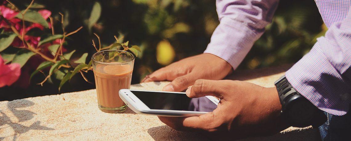Download our parish smartphone app