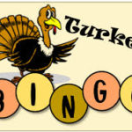 St. Michael's Turkey Bingo