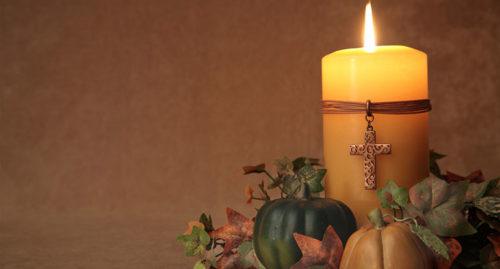 Thanksgiving Masses