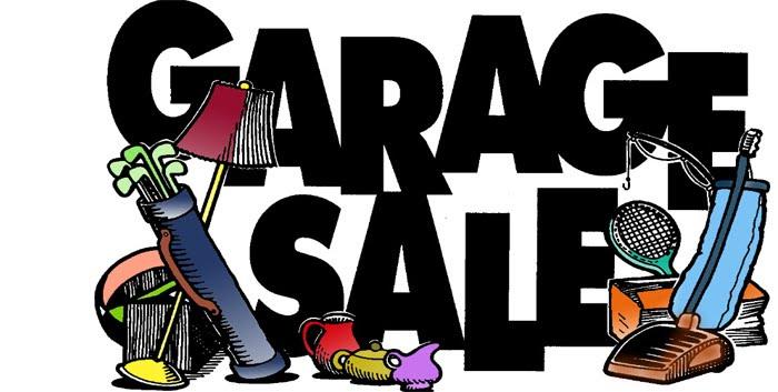 Sister Parish Garage Sale